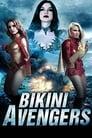 مترجم أونلاين و تحميل Bikini Avengers 2015 مشاهدة فيلم