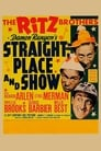Straight, Place and Show