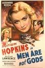 Men Are Not Gods (1936) Movie Reviews