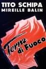 Poster for Terra di fuoco