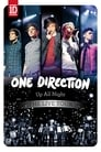 One Direction: Up All Night - The Live Tour