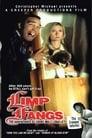 Poster for Limp Fangs: The Adventures of Count Malt Liquela