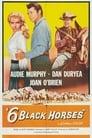 Six Black Horses (1962) Movie Reviews