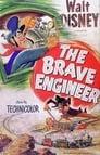 The Brave Engineer - [Teljes Film Magyarul] 1950