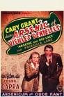 Regarder Arsenic Et Vieilles Dentelles (1944), Film Complet Gratuit En Francais