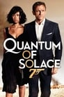 Poster for Quantum of Solace