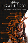 Image Disney Les Making-Of : The Mandalorian