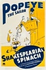 Shakespearian Spinach