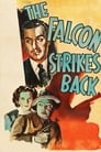 Poster for The Falcon Strikes Back