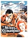 Les Neiges Du Kilimandjaro ☑ Voir Film - Streaming Complet VF 1952