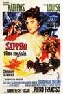 Poster for Saffo - Venere di Lesbo