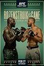 UFC Fight Night 186: Rozenstruik vs. Gane (2021)