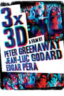Poster for 3x3D