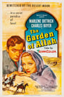 Poster for The Garden of Allah