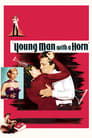 Poster for Young Man with a Horn