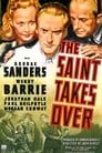 The Saint Takes Over (1940)