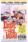 Imagen Escape from Hell Island