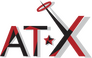 Logo of AT-X