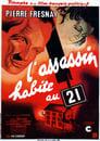 Regarder.#.L'assassin Habite Au 21 Streaming Vf 1942 En Complet - Francais