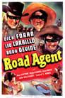 Road Agent (1941)