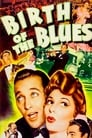 Poster for Birth of the Blues
