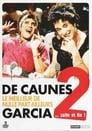 مترجم أونلاين و تحميل De Caunes-Garcia – Le meilleur de Nulle part ailleurs 2 … suite et fin ! 2005 مشاهدة فيلم