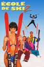 Poster for Ski School 2