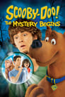 Poster for Scooby-Doo! The Mystery Begins