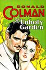 The Unholy Garden (1931) Movie Reviews