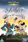 Poster for Walt Disney's Fables Volume 1 : The legend of Sleepy Hollow / The Prince and the Pauper