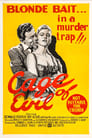 Poster for Cage of Evil