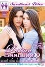 Lesbian Beauties #10 - Latinas