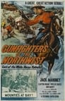 Poster for Gunfighters of the Northwest