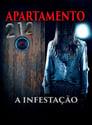 Apartamento 212: A Infestação poster