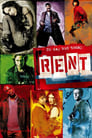 Rent (2005) Movie Reviews