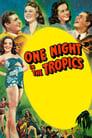 [Voir] Une Nuit Sous Les Tropiques 1940 Streaming Complet VF Film Gratuit Entier