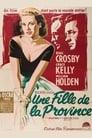 Une Fille De La Province Voir Film - Streaming Complet VF 1955