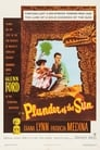 Plunder of the Sun (1953) Movie Reviews