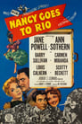 Poster for Nancy Goes to Rio