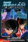 Detektiv Conan – Der Magier mit den Silberschwingen (2004)