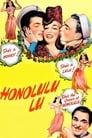 Poster for Honolulu Lu
