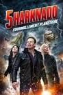 Voir La Film Sharknado 5 : Global Swarming ☑ - Streaming Complet HD (2017)