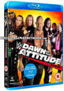 Poster for 1997: Dawn of the Attitude