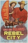 Poster for Rebel City