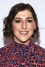 Mayim Bialik isAmy / Herself (archive footage)