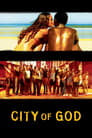 Poster for City of God