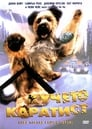 Poster for The Karate Dog