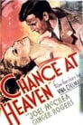 Poster for Chance at Heaven