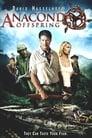 Anaconda III (2008) (TV) Movie Reviews