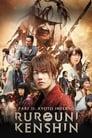 Kenshin, el guerrero samu..